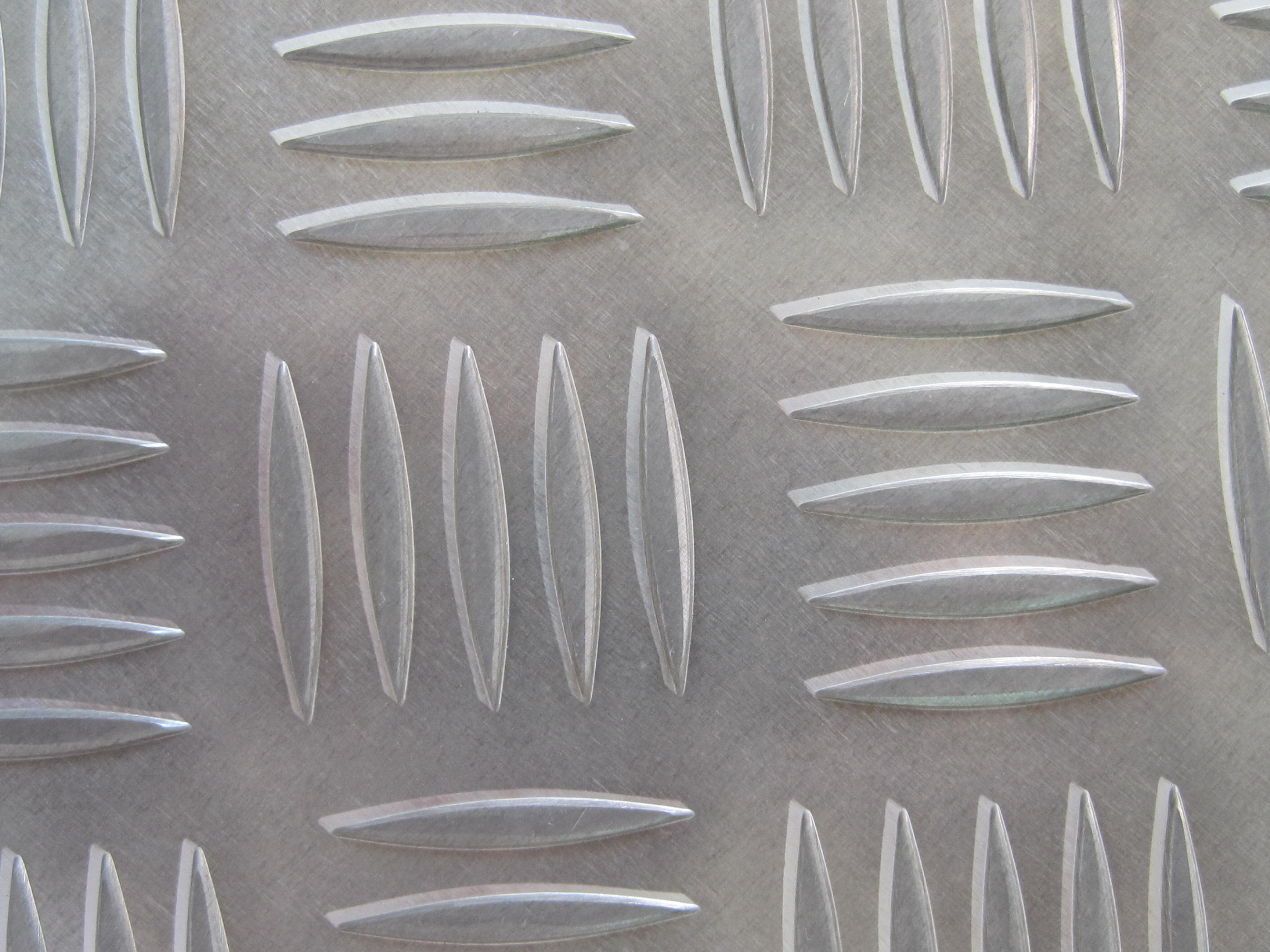 tread plate aluminium price good